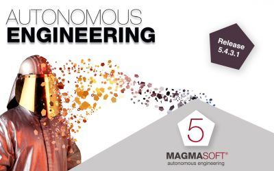 MAGMA5 – optimized reality