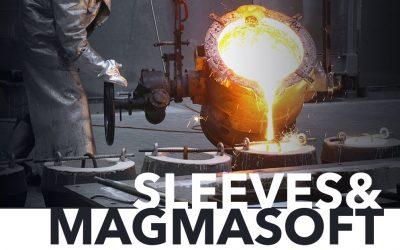 Sleeves & Magmasoft
