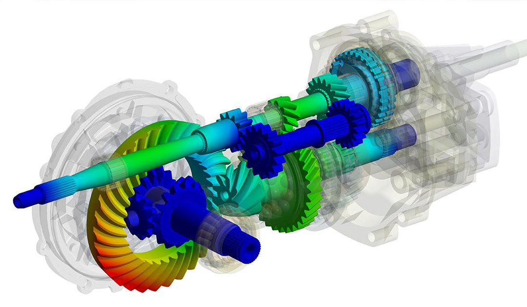 Achieving an all round solution with MAGMAsoft & ANSYS