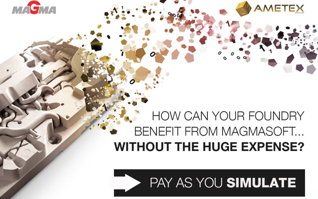 Pay as you simulate promotion